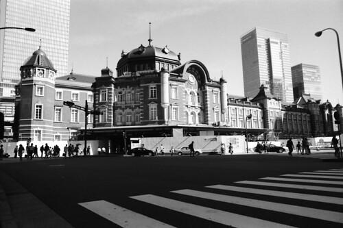 Tokyo St.