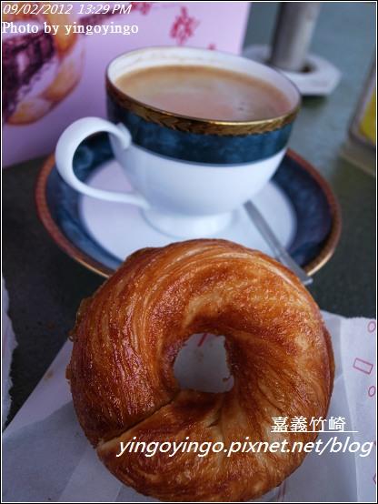 嘉義竹崎_現烤甜甜圈20120902_R0071202