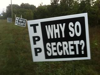 Roadside: TPP Leesburg