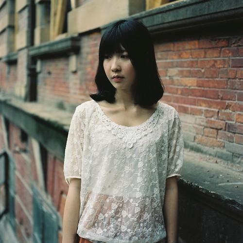 [フリー画像素材] 人物, 女性 - アジア, 中国人 ID:201209240800