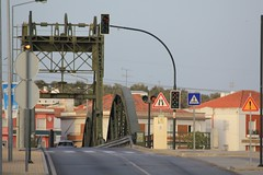Ponte levadiça de Alcácer do Sal