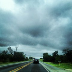 More rain in the forecast. Heading into Wichita Falls for the weekend, it's going to be a wet one. #chunkysalsa