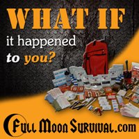 Full Moon Survival Ad