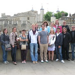 Plantagenet World 2011 Tower of London --