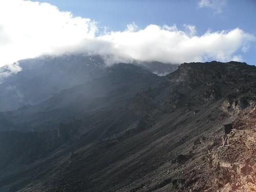 basecamp kilimanjaro tanzania