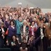 Shoreline Unitarian Universalist Church members support Ref. 74 & marriage equality
