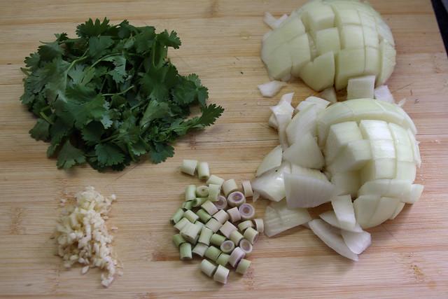 Curry Mixto 060