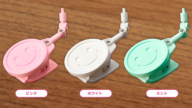 Nendoroid More: Clip Stands