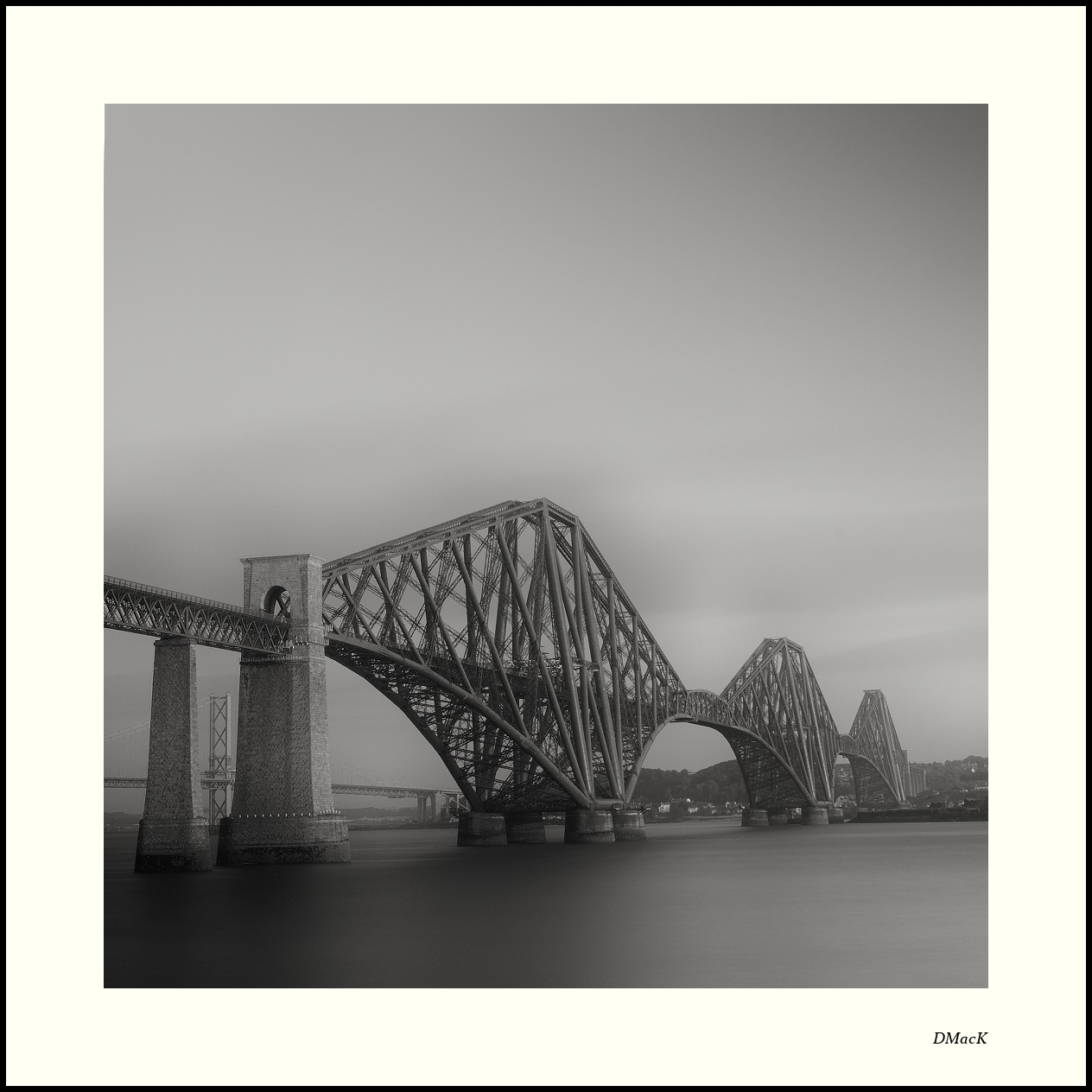 Forth Bridge #4