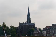 Maastricht - Eglise Sint Martinuskerk