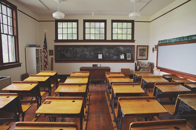 Davie School 11