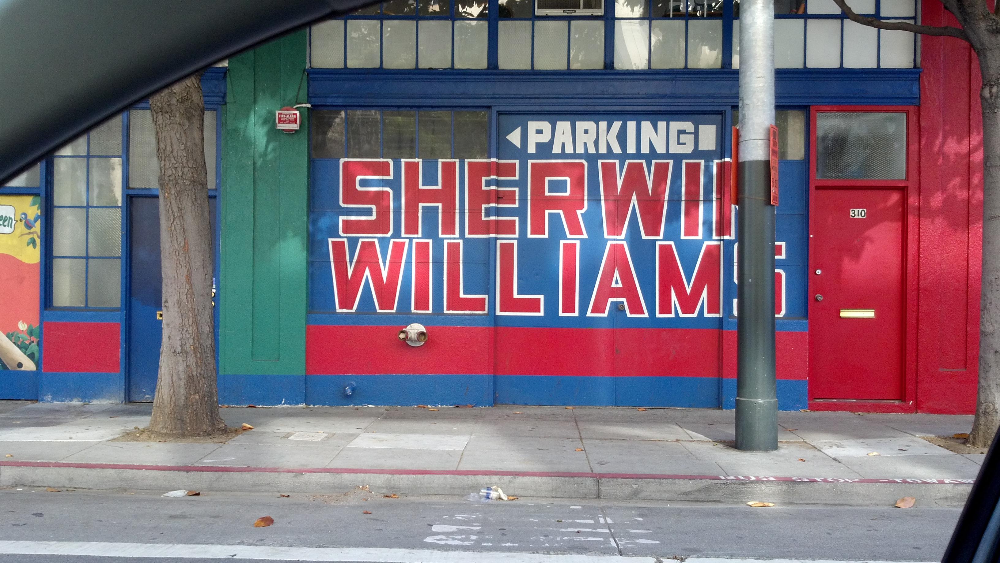 sherwin williams flickr photo sharing. Black Bedroom Furniture Sets. Home Design Ideas