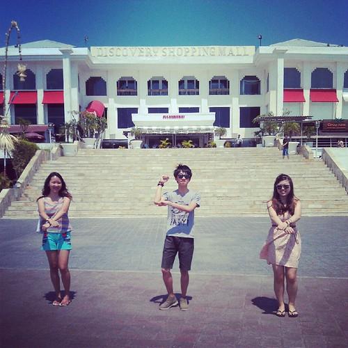 Oppa Bali Style!