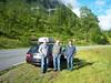 Carsten,Helmut und Wolfgang