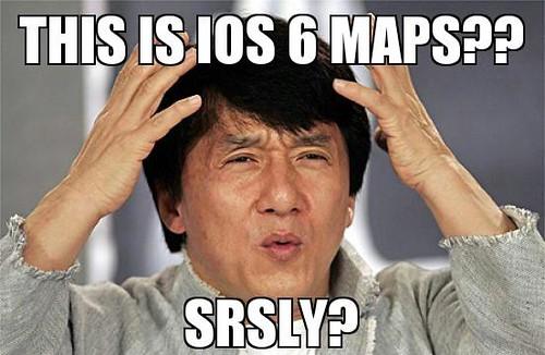 Jackie Maps