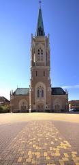St Francis De Sales Church Cover Photo