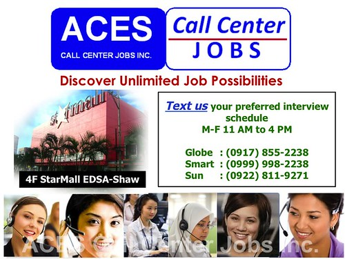 Call center hiring no experience near me