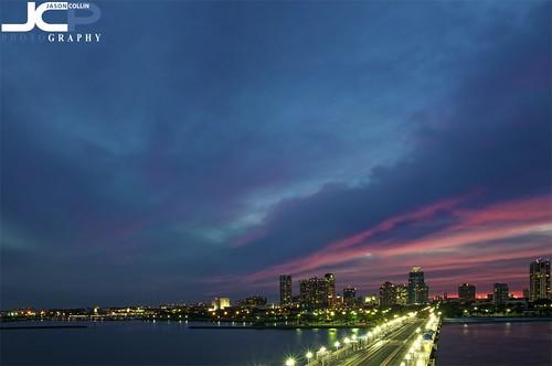 nightphotography sunset sky landscape florida fineart vivid saintpetersburg nikond300 tamronaf1750mmf28xrdiii