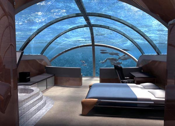 Jules' Undersea Lodge (Florida)