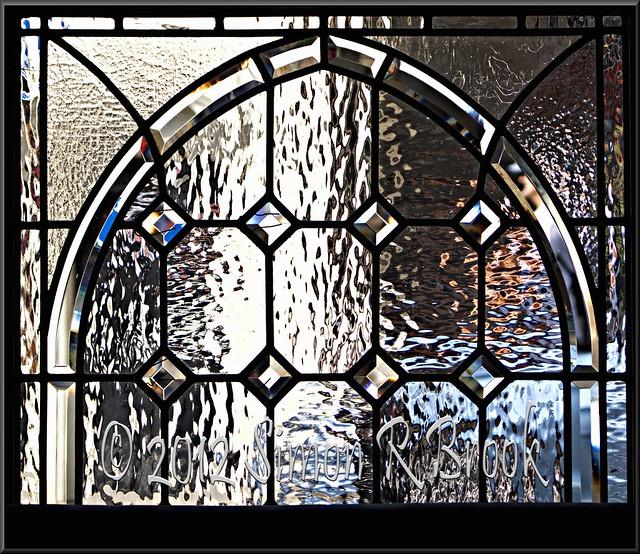 how to cut window glass