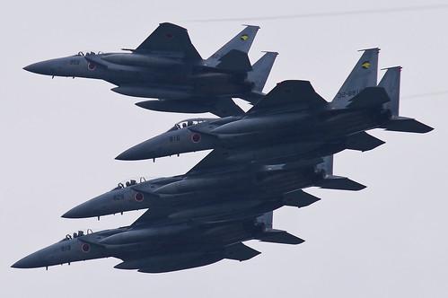 2012航空自衛隊小松基地航空祭(2012 JASDF Komatsu Air Base Festival)