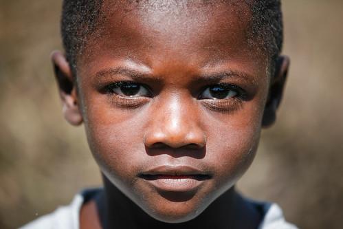 [フリー画像素材] 人物, 子供 - 男の子, ハイチ人 ID:201210031200