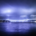 Bosporus Bridge & Clouds by levent_eryilmaz