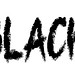 Nine Black Alps Logo