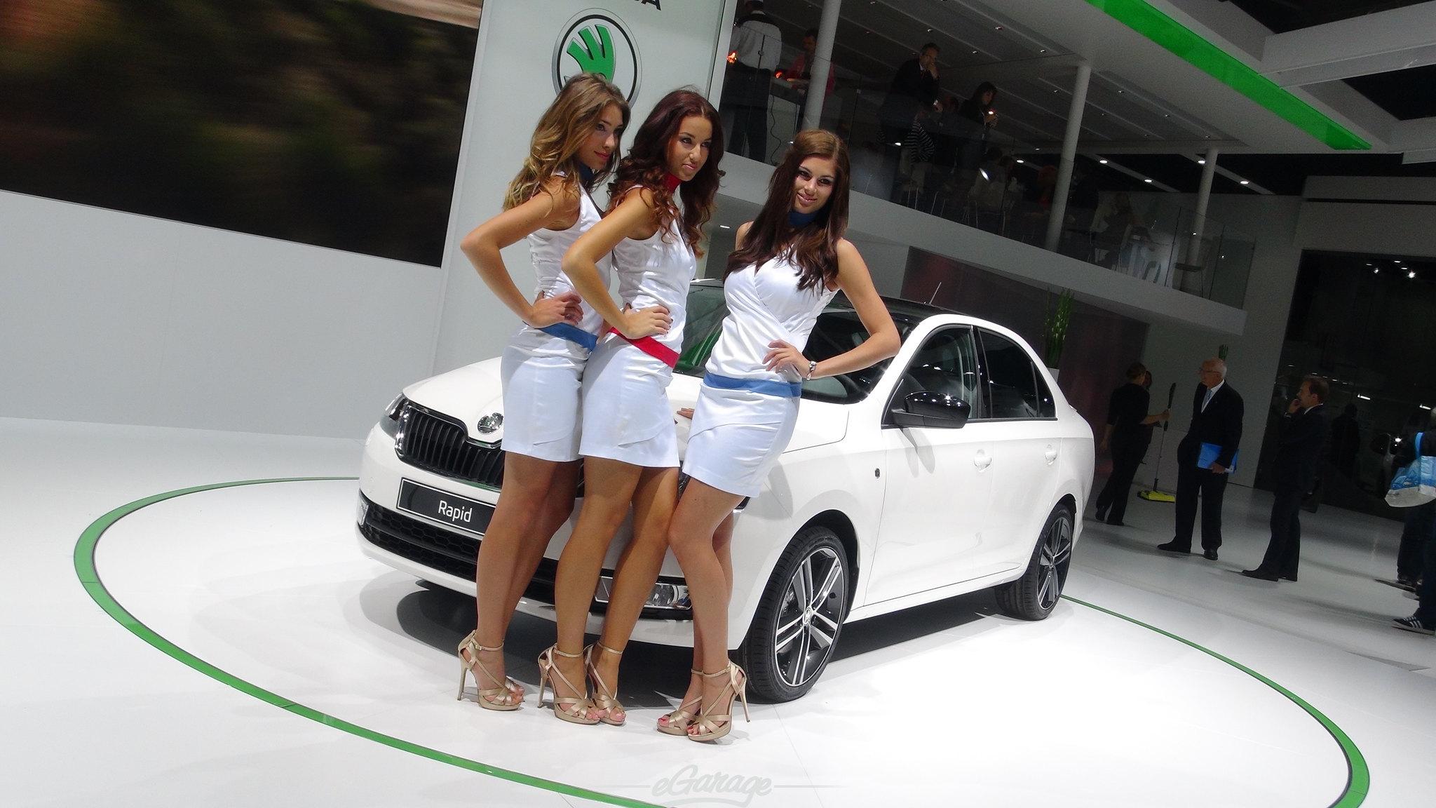 8030422300 bddbae3ae8 k 2012 Paris Motor Show