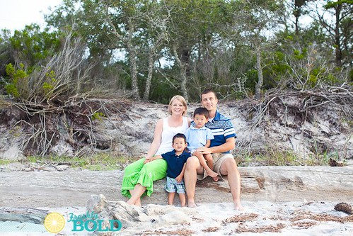 Family Beach Portraits by Freshly Bold-0008
