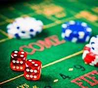 Martingale Craps Strategy