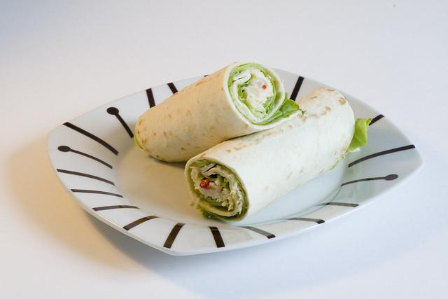 Tortillas Frantxy