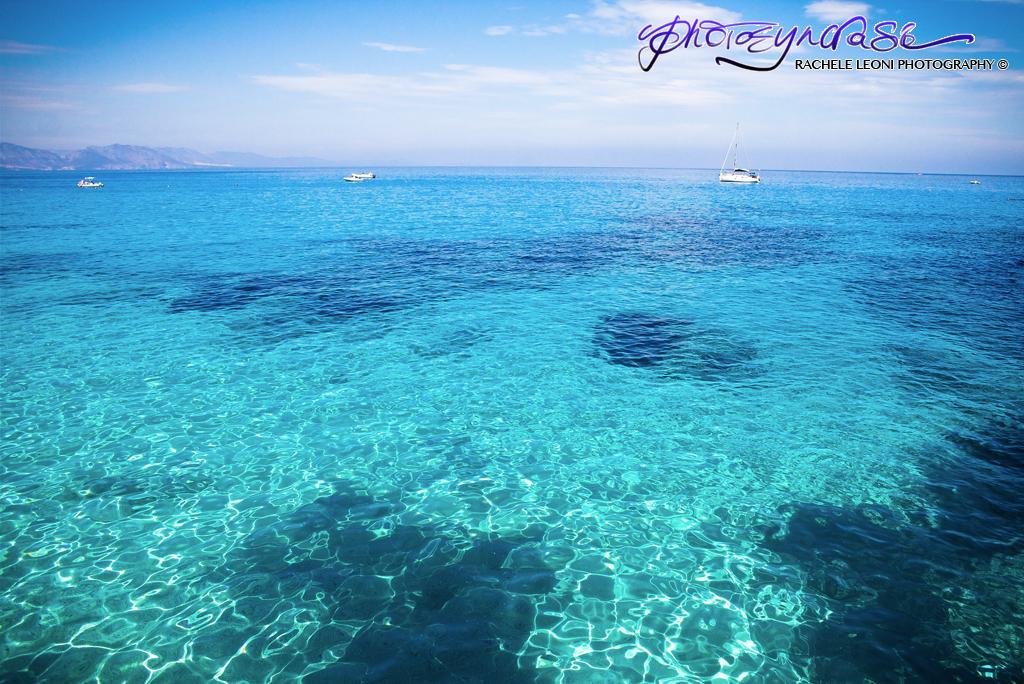 пляж Голорице сардиния