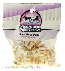Pennsylvania Dutch Candies - Root Beer Puffs