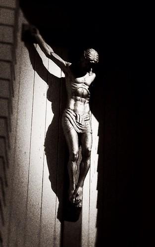 blackandwhite usa america newjersey view cross god abstractart religion jesus nj centeno