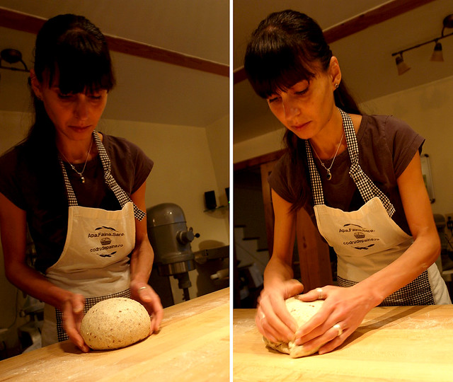 8047654768 c6e3d65f55 z Atelier de paine cu tema Shaping & Scoring, 06 octombrie 2012