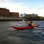Riverkeeper and North Brooklyn Boat Club