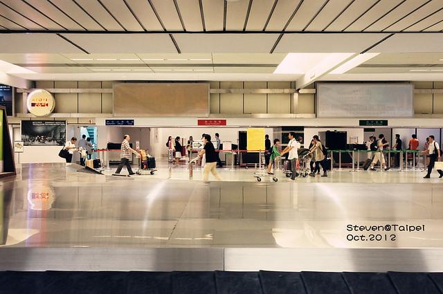 台北机场-1