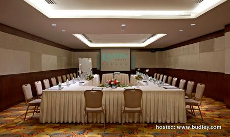 Chengal Room
