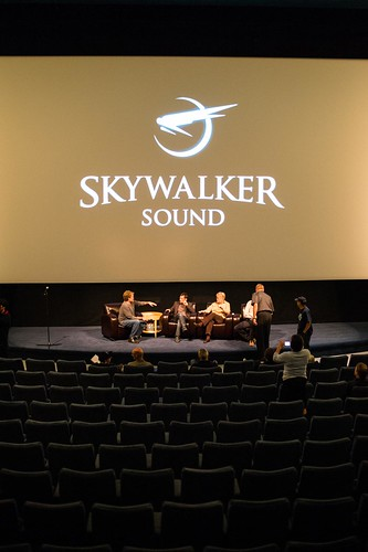 Skywalker Ranch - Signature Sound