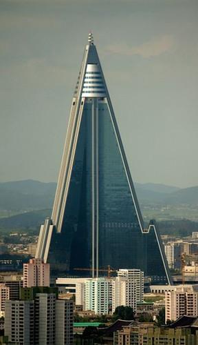 Hotel Ryugyŏng (Corea del Norte)