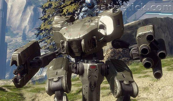 трейлер Halo 4 дата выхода