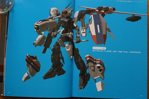 MasterFile Metal Armor Dragonar - 4