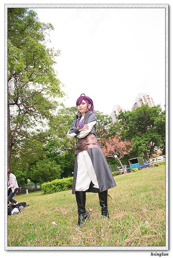 [Cosplay]2012/9/29 League of Seven Seas 七海聯盟