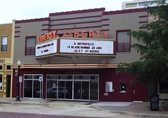 Tyler - Liberty Theater