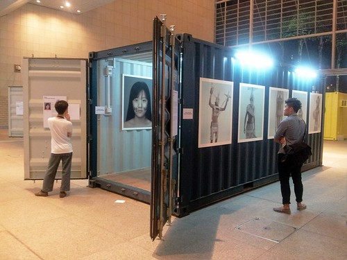 SIPF - Singapore International Photography Festival 2012 Opening