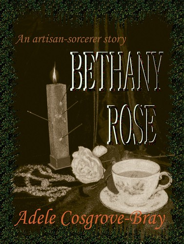 Bethany Rose new ebook cover