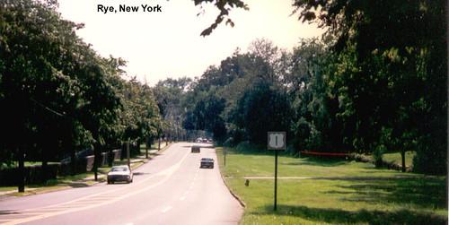 Rye NY