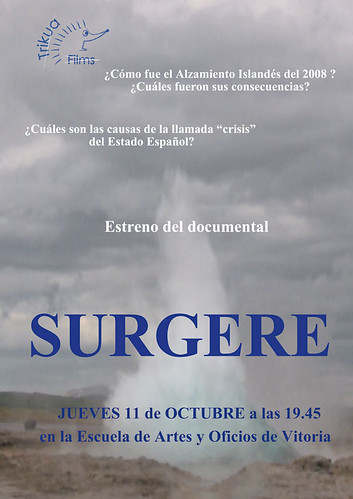 surgere documental