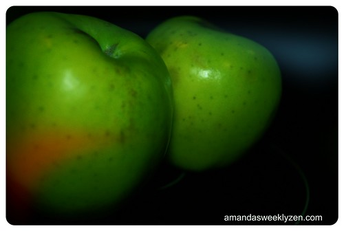 Green Apples 6/365